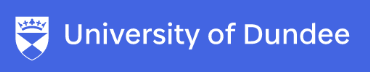 Centre for Entrepreneurship, University of Dundee Logo