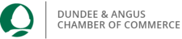Dundee & Angus Chamber of Commerce Logo