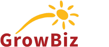 GrowBiz Logo