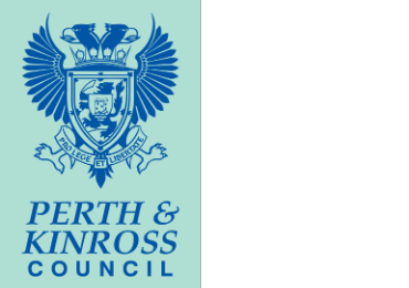 Perth & Kinross Council Logo