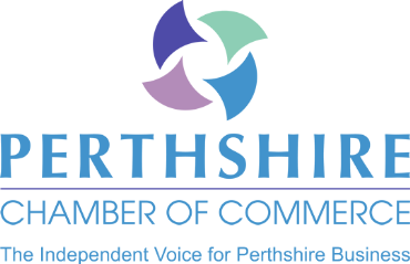 Perthshire Chamber of Commerce Logo