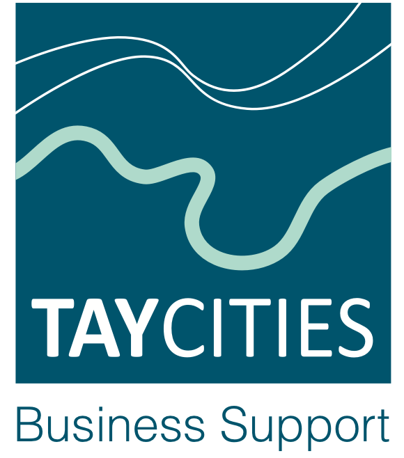 Tay Cities Business Support Logo
